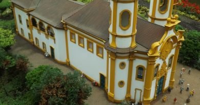Pousadas em Gramado, Rio Grande do Sul