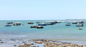 Pousadas em Itacimirim, Camaçari, Bahia
