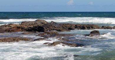 Pousadas em Itapuã, Bahia