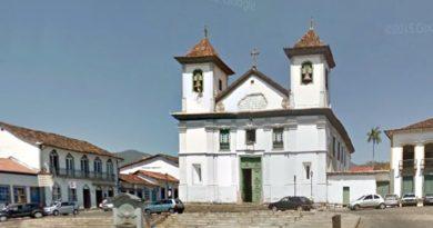 Pousadas em Mariana, Minas Gerais