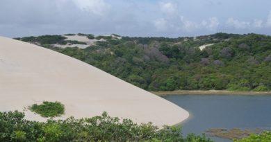 Pousadas em Natal, Rio Grande do Norte