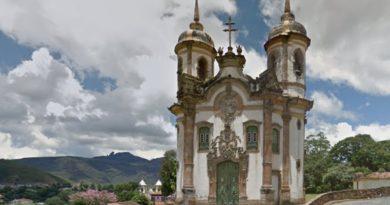 Pousadas em Ouro Preto, Minas Gerais