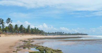 Pousadas em praia do forte, Bahia