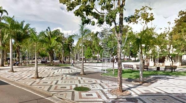 Pousadas em Rio Branco, Acre