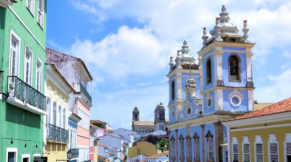 Pousadas em Salvador na Bahia