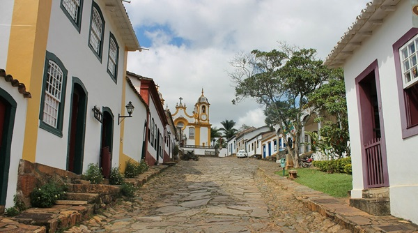 Pousadas em Tiradentes, Minas Gerais