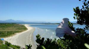 Pousadas na Ilha do Mel no Paraná
