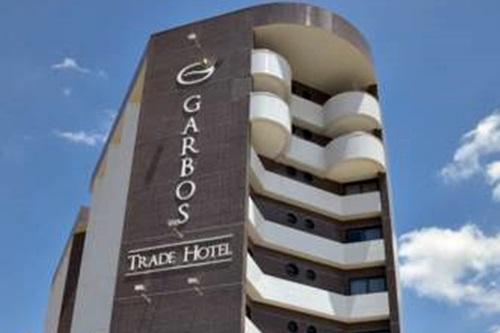 Hotéis em Mossoró - Garbos Hotel