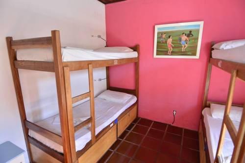 Hostel em Arraial do Cabo - Hostel Mar dos Anjos