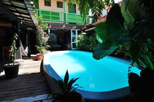 Hostel em Arraial do Cabo - Hostel Villas Boas
