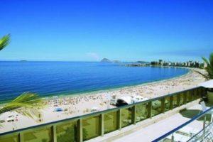 Hotéis em Copacabana - Hotel Astoria Palace