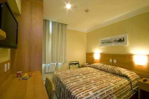Hotéis em Copacabana - Hotel Atlântico Travel Copacabana