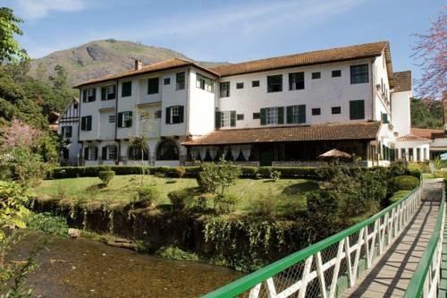 Hotéis em Nova Friburgo - Hotel Bucsky