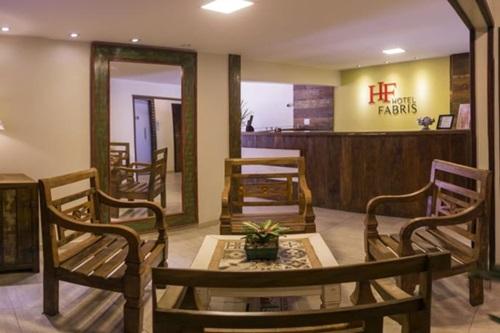 Hotéis em Nova Friburgo - Hotel Fabris