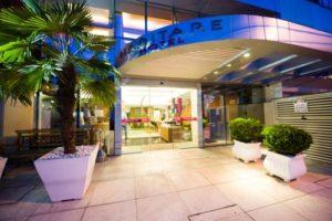 Hotéis em Nova Friburgo - Hotel Habitare