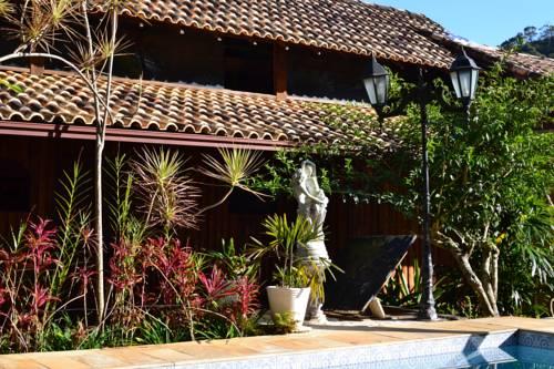 Hotéis em Nova Friburgo - Hotel Serra Everest