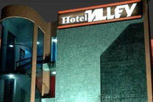Hotéis em Mossoró - Hotel Valley