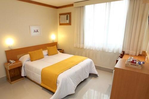 Hotéis em Ipanema - Hotel Vermont