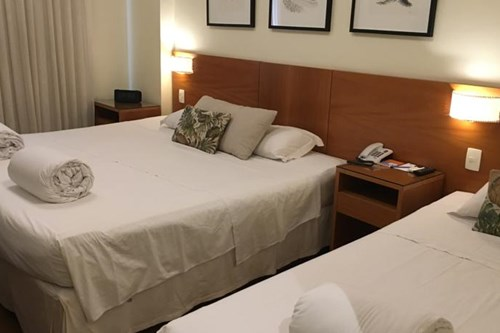 Hotéis em Ipanema - Mar Ipanema Hotel