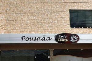 Pousadas em Juazeiro do Norte - Pousada Café Com Leitte
