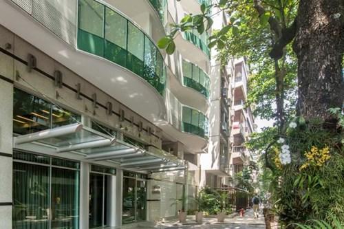 Hotéis no Leblon - Promenade Palladium