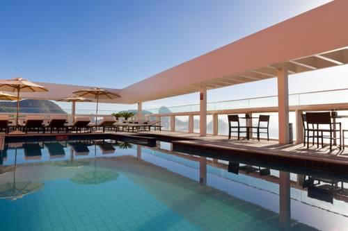 Hotéis em Copacabana - Rio Othon Palace