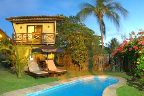 Hotéis em Pipa - Serhs Villas Da Pipa Hotel