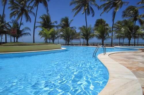 Pousadas em Rio do Fogo - Siri Paraiso Hotel