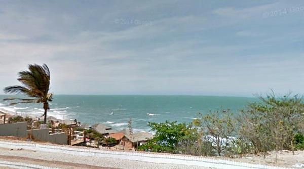 Hotéis em Beberibe - Ceará - Meu Tour