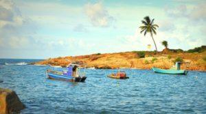 Hotéis em Cabo de Santo Agostinho - Pernambuco - Meu Tour