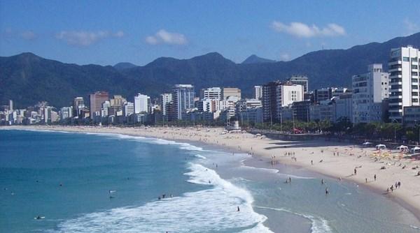 Hotéis em Ipanema - Os melhores hotéis e pousadas do Brasil