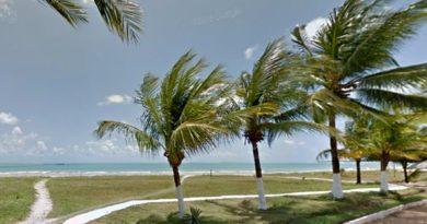 Hotéis em Paripueira, Alagoas