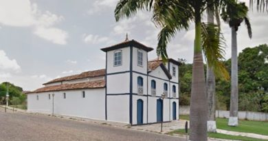 Hotéis em Pirenópolis, Goiás