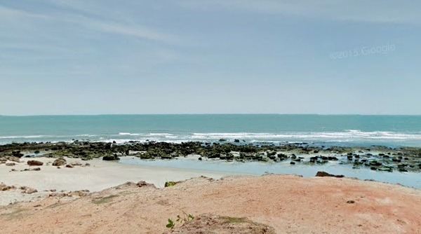 Pousadas em Areia Branca, Rio Grande do Norte