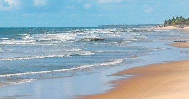 Pousadas em Barra Grande, Maraú, Bahia