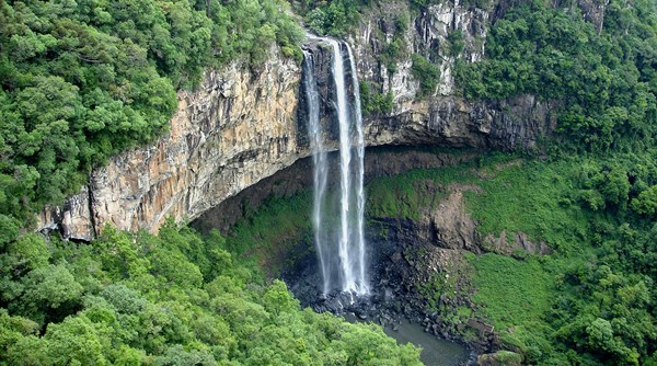 Pousadas em Canela, Rio Grande do Sul