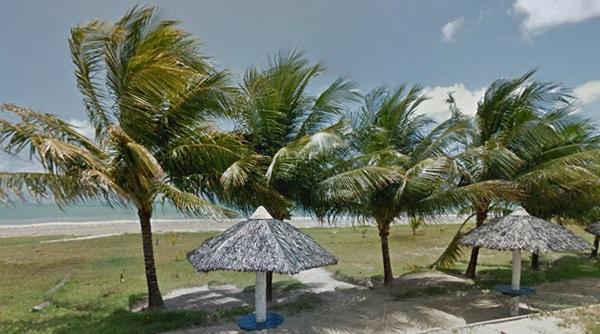 Pousadas em Paripueira, Alagoas