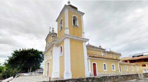 Pousadas em São Tomé das Letras, Minas Gerais