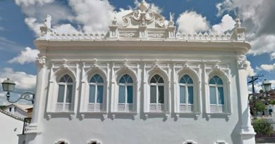 Hotéis em Lençóis, Bahia