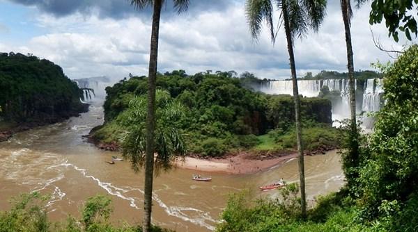 Hotéis em Puerto Iguazú, Argentina