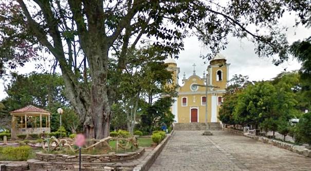 Hotéis em São Tomé das Letras, Minas Gerais