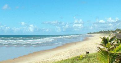 Pousadas em Caraíva, Porto Seguro, Bahia