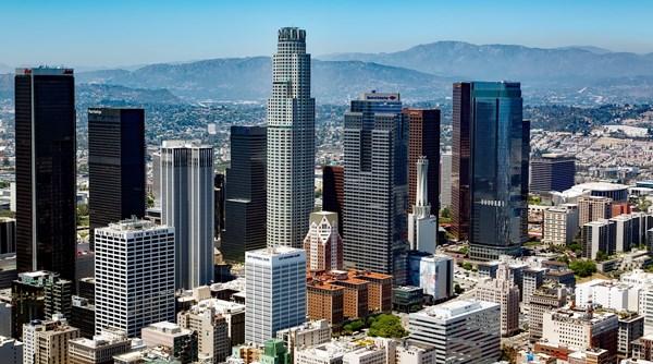 meutour hotéis em los angeles na califórnia
