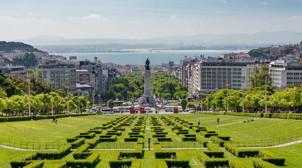 Pousadas em Lisboa, Portugal