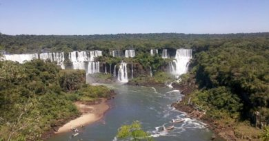 Cidades do Paraná cidades turísticas