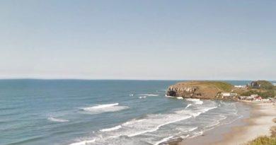 as melhores praias de torres rs